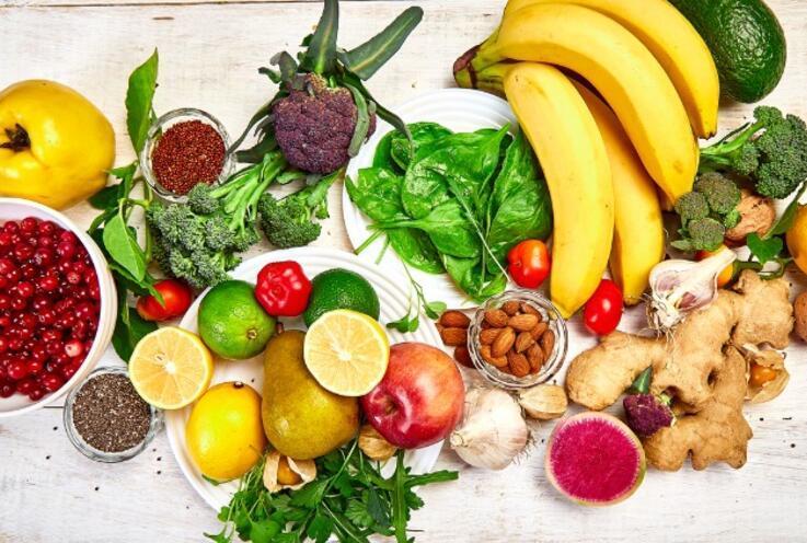 Ramazan'da nasıl beslenmeli? Ramazan'da sağlıklı beslenme önerileri