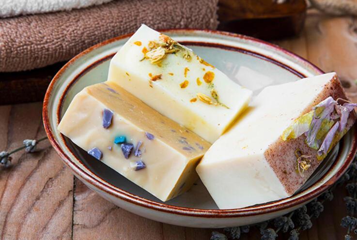 Keçi sütü sabununun faydaları nelerdir? Keçi sütü sabununun kullanımı