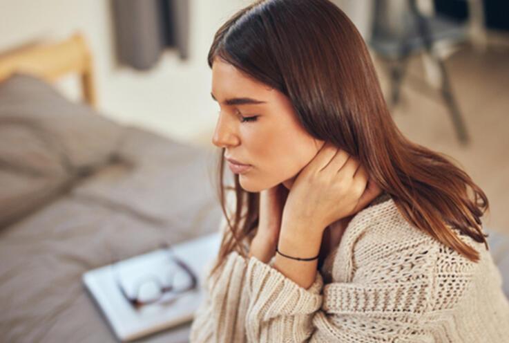 Fibromiyalji Belirtileri Nelerdir, Nasıl Tedavi Edilir? Fibromiyalji İle İlgili Merak Edilenler