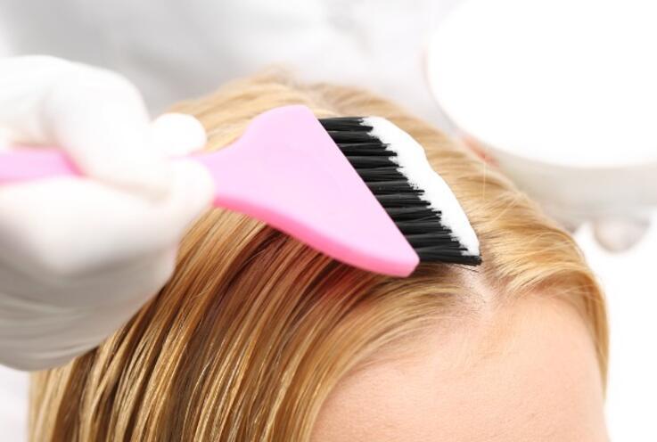Adetliyken Saç Boyanır Mı? Adetliyken Boyatılabilen Renk Tonları