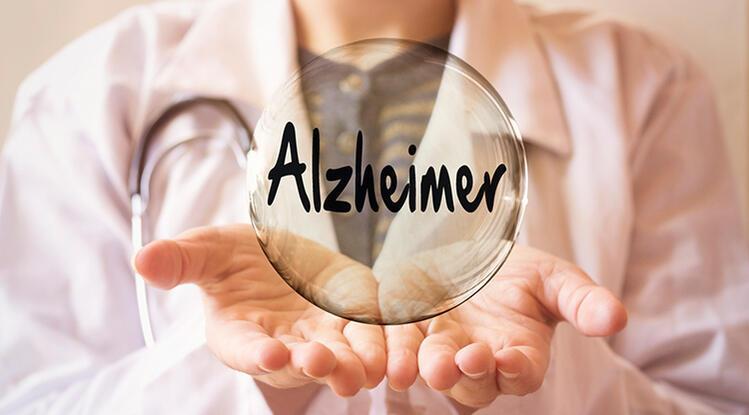 Alzheimer Hastalığının Kadınlarda Daha Çok Görüldüğünü Biliyor Muydunuz?