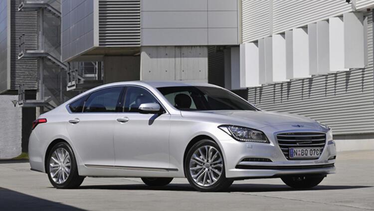 Hyundai Genesis / Coupe