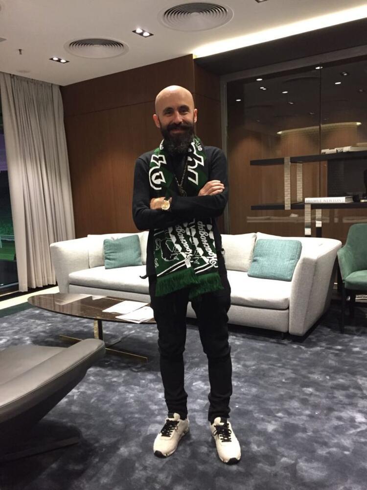 Krasnodar Yoneticisi Biz Galatasarayliyiz Spor Haberi 2 9