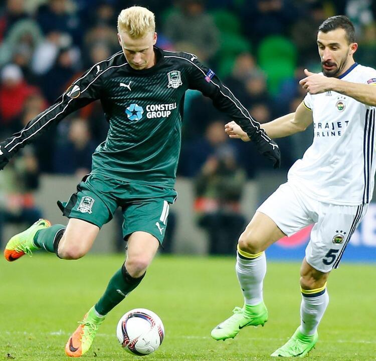 Krasnodar Yoneticisi Biz Galatasarayliyiz Spor Haberi