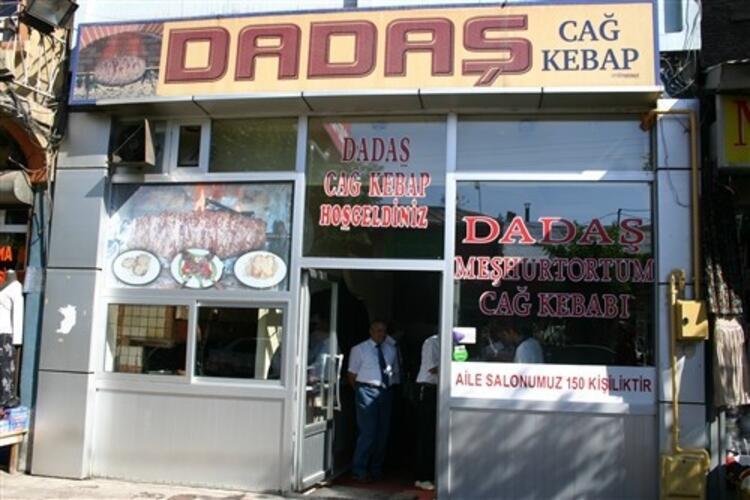 cag kebabi yiyebileceginiz yerler