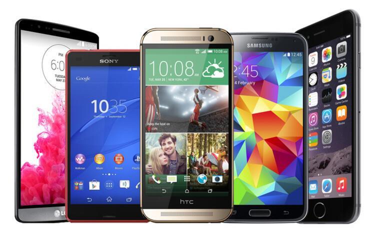 Telefon alacaklar dikkat! Piyasadaki en akıllı telefonlar belli oldu