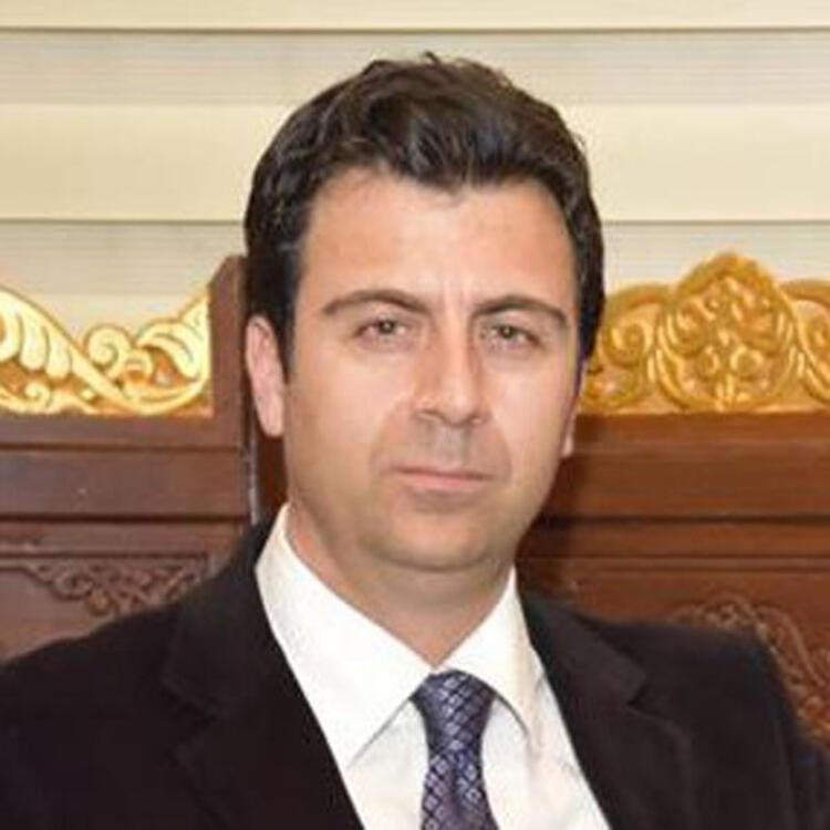 Mehmet Coşkun PAMİR