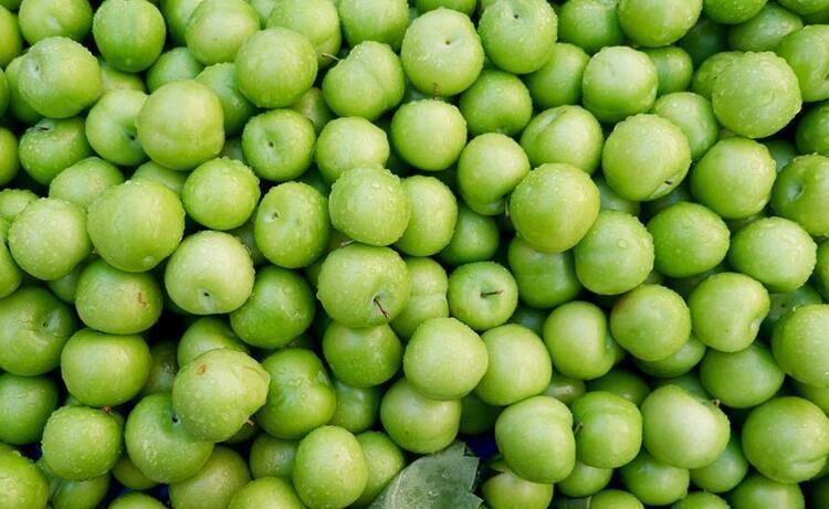 Ilkbahar Meyveleri Ile Tanisin