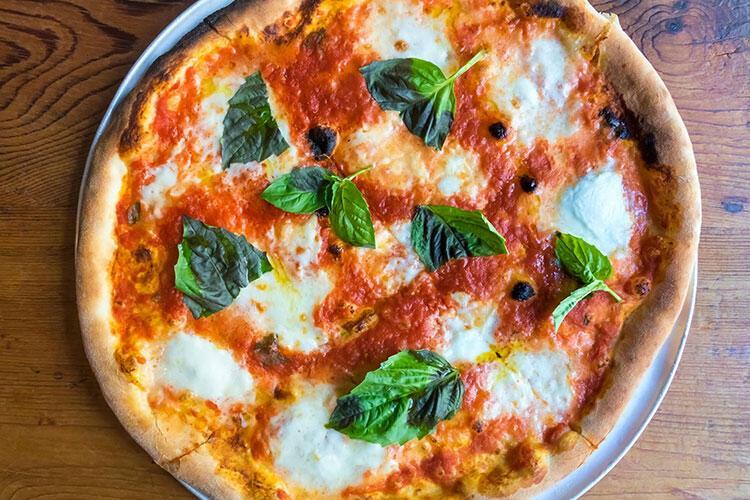 İtalya: Pizza