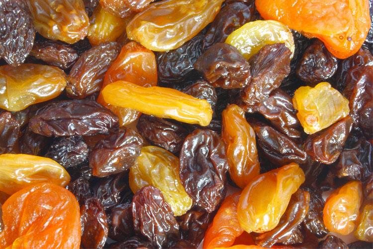 Kuru üzüm
