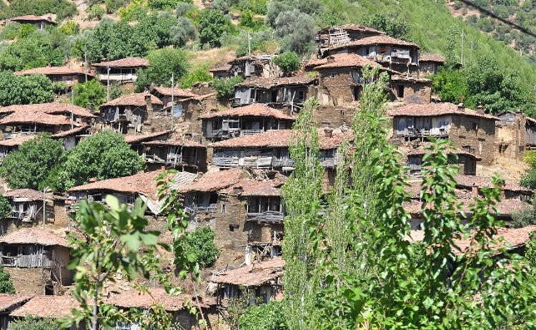 Peki Lübbey Köyü nasıl Hayalet Köy oldu