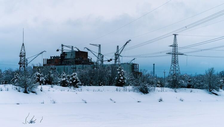 Pripyat'ın normale dönmesi için gereken süre yaklaşık 50 yıl