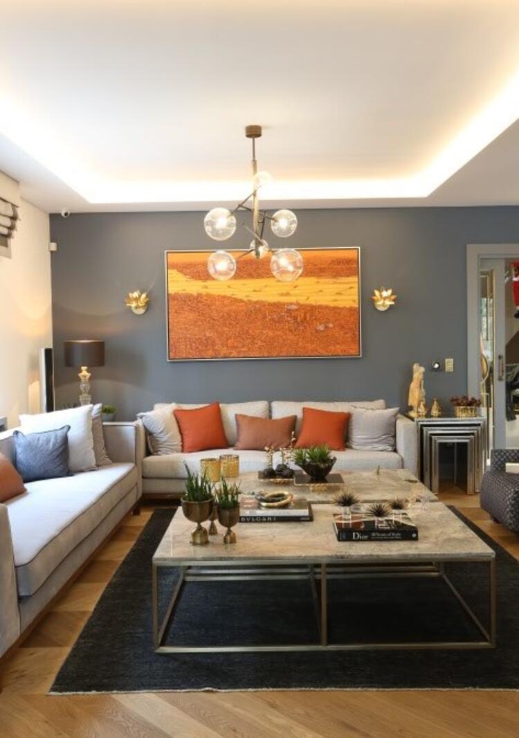 Andria Zammi ultra lüks evini sattı! fiyatı dudak uçuklattı - magazin