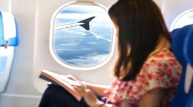Saat 19:00'da kesinlikle uçak bileti satın almayın 8