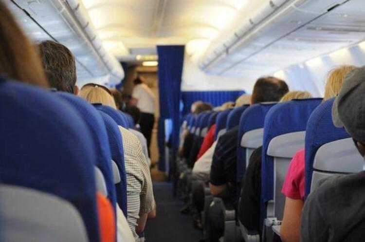 Saat 19:00'da kesinlikle uçak bileti satın almayın 12