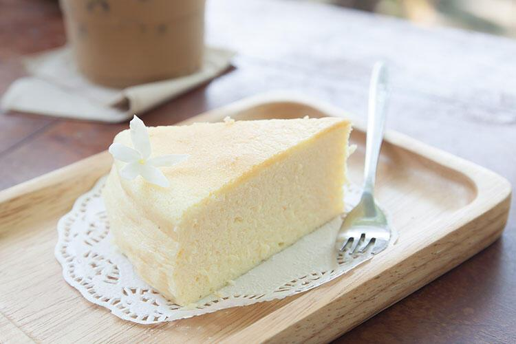 Japon cheesecakei