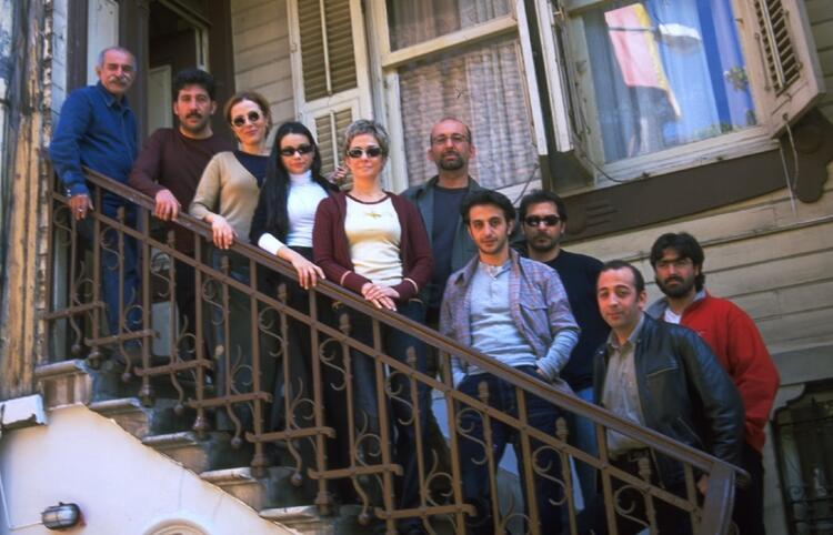 Yeditepe İstanbul  (2001-2002) Puanı: 42
