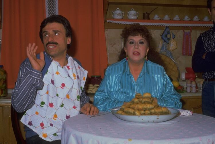Perihan Abla (1986-1988) Puanı: 28