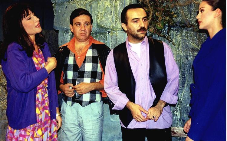 Bir Demet Tiyatro  (1995-2007) Puanı: 35