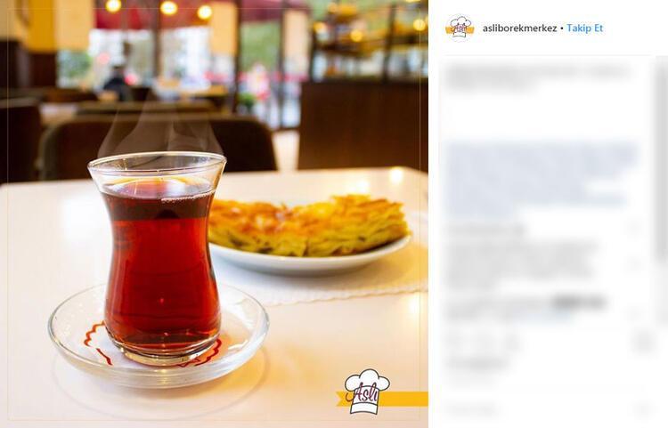 Aslı Börek - İstanbul