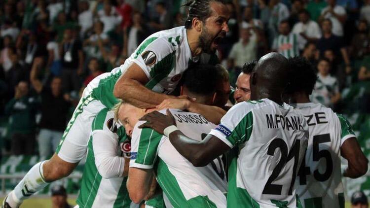12- Konyaspor 35 puan