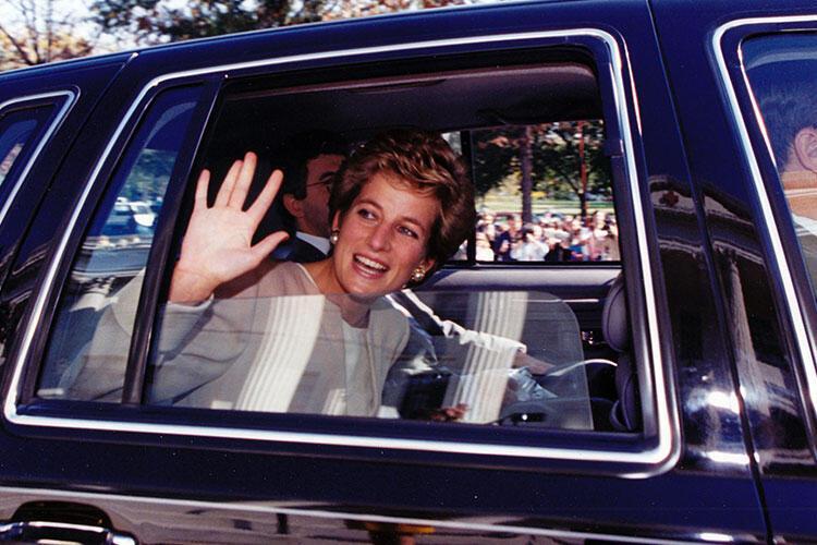 Prenses Diana, bulimia sonrası çok sıkı bir diyet uygulardı