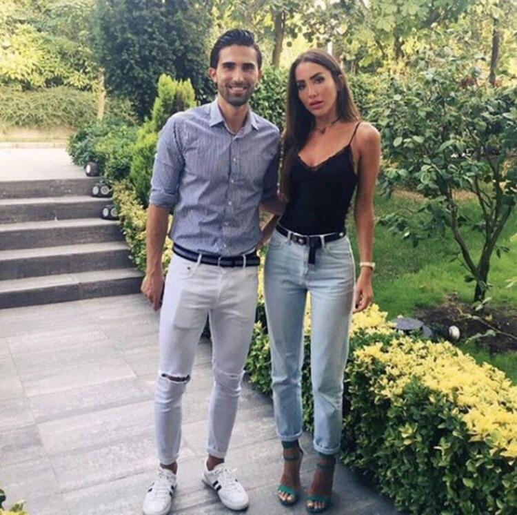 Yunan basınından aşk iddiası
