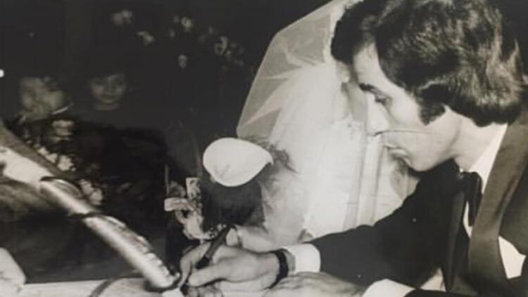 30 NİSAN 1975 BEYOĞLU EVLENDİRME DAİRESİ
