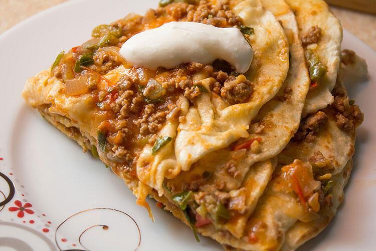 Paşa böreği tarifi