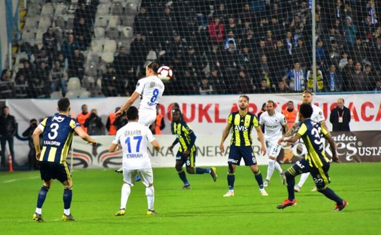 İlker Yağcıoğlu: Fenerbahçe seriye bağladı