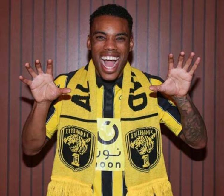 Gary Rodrigues 9 milyon euro (Al-Ittihad)