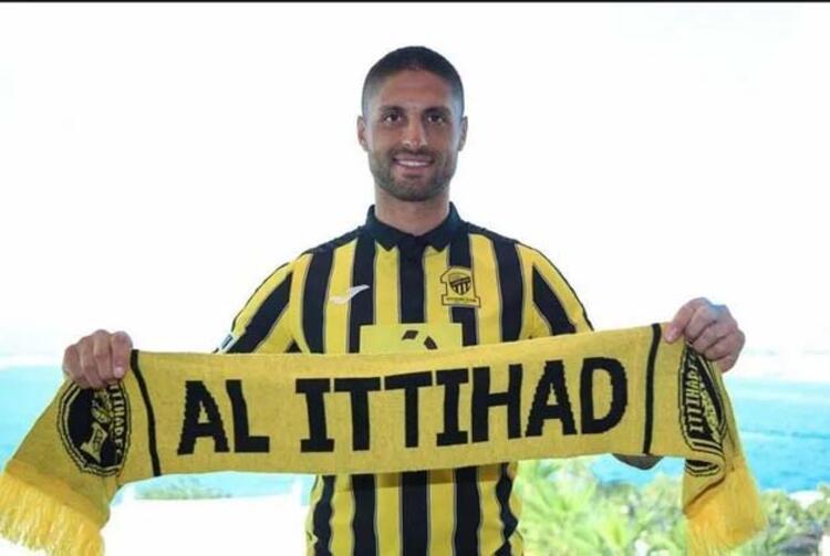 Manuel da Costa 4,5 milyon euro (Al-Ittihad)