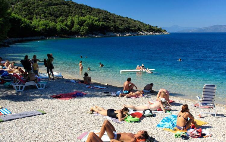 Valun, Cres | Hırvatistan