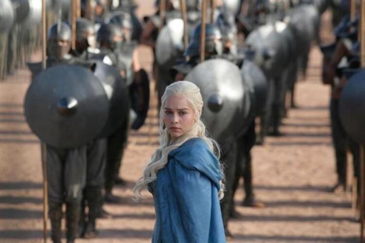 Koç burcu: Game of Thrones