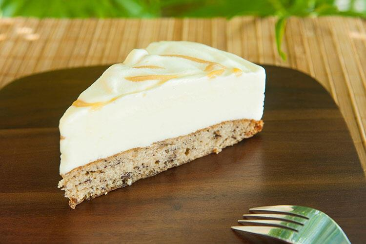 Limonlu dondurmalı pasta tarifi