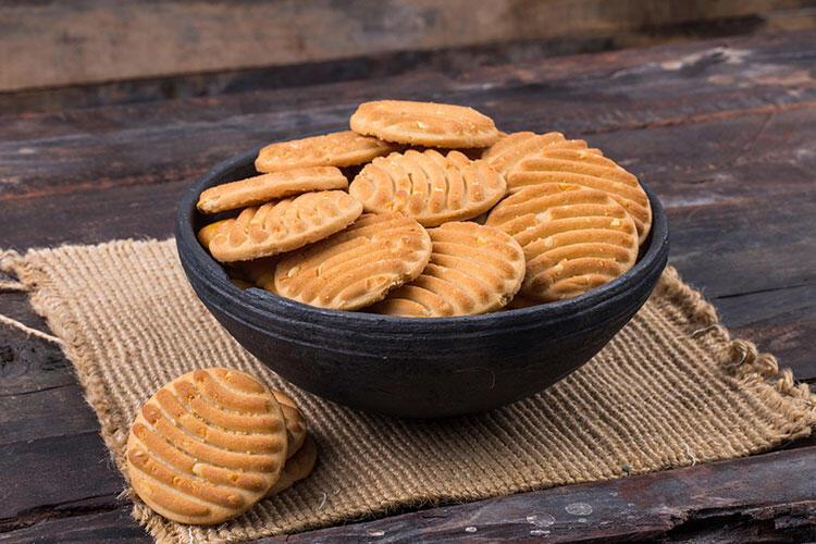 Çatal kurabiyesi tarifi