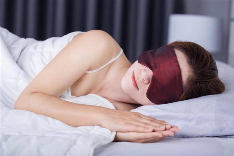 3. Uykunuzu yeteri kadar alın