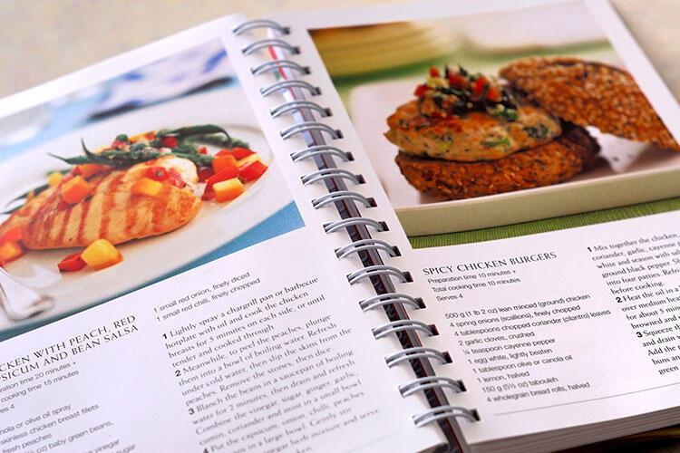 Yemek yapmaya başlamadan önce tarifin tamamını okumuyorsunuz.