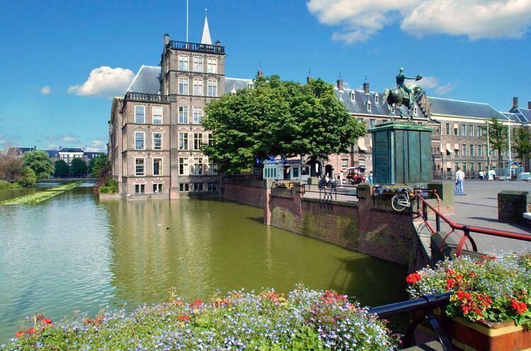 LAHEY / HOLLANDA