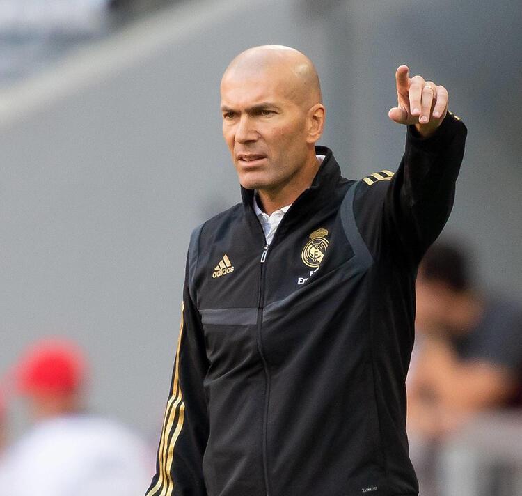 Real Madridin 11i