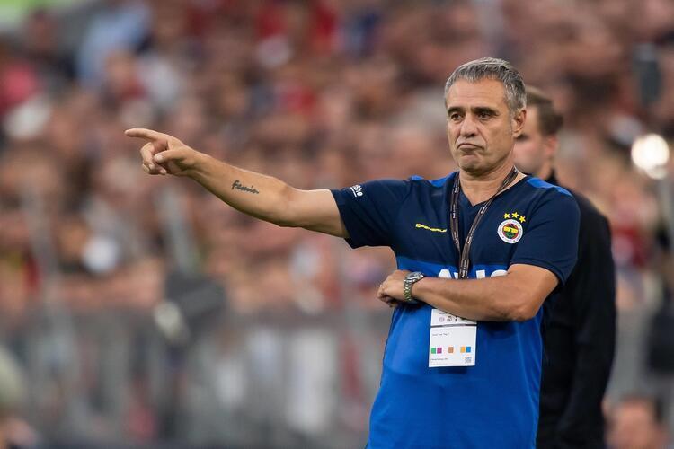 Fenerbahçenin 11i
