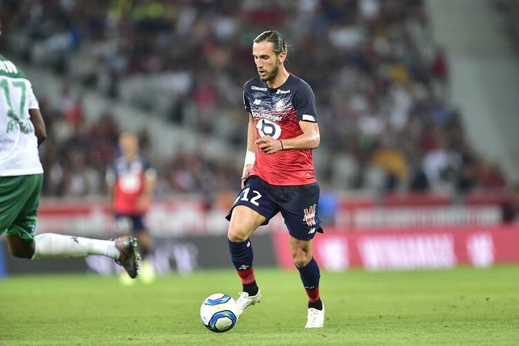 Yusuf Yazıcı: Trabzonspor --> Lille - 16.5 milyon Euro 2019/20