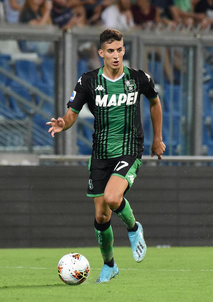 Mert Müldür: Rapid Wien --> Sassuolo - 5 milyon euro  2019/20