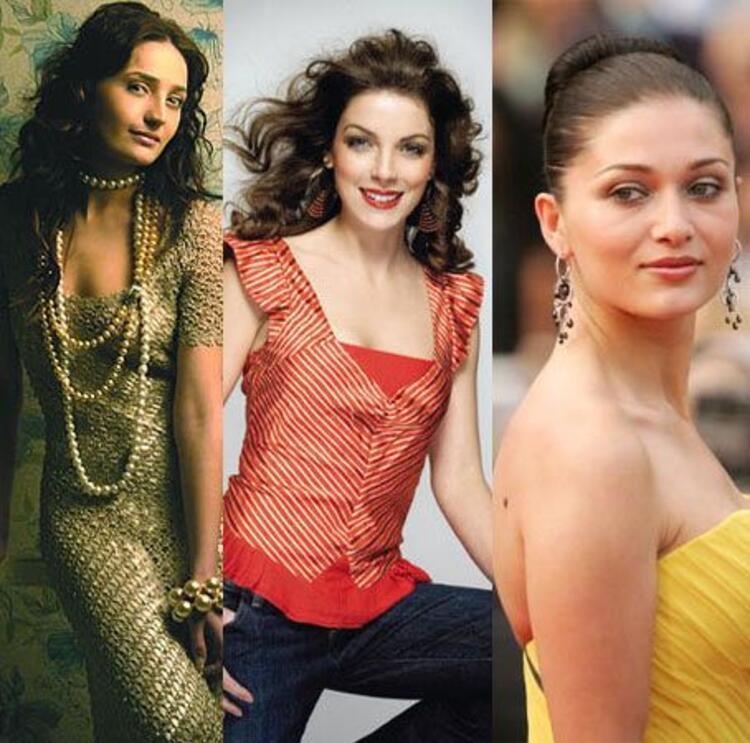 Yılın en başarılı aktristini oylarınızla siz belirleyin