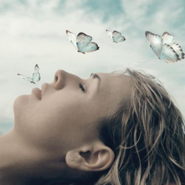 4) Güzel hayaller kurun