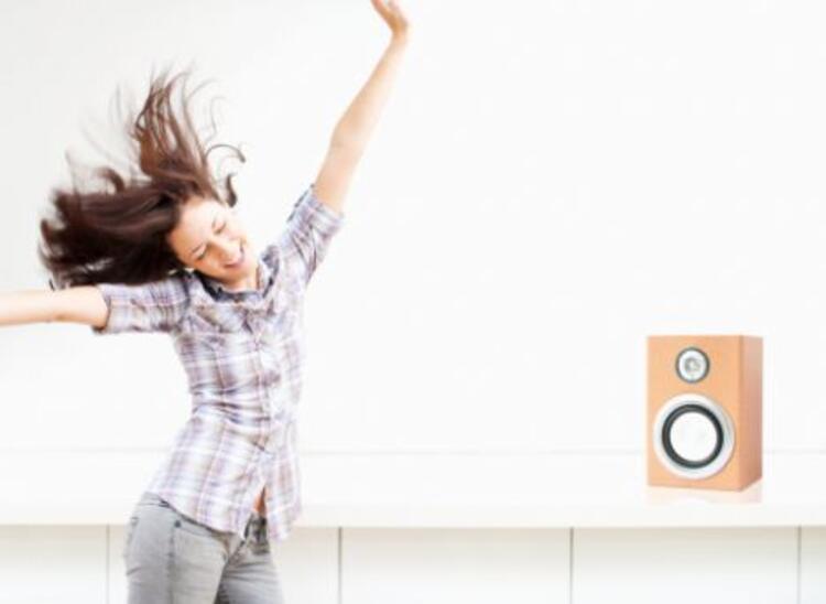 8) Güne müzikle başlayın