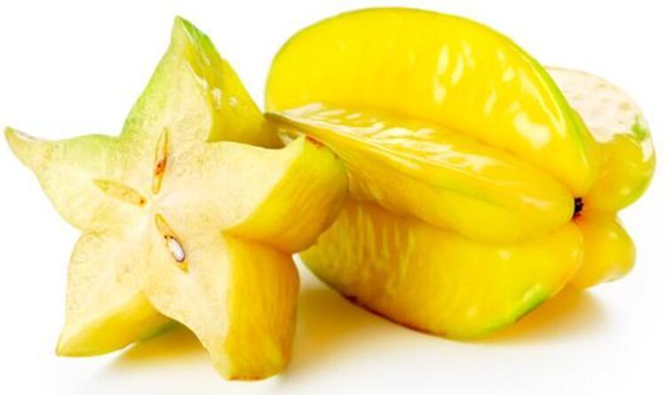Star Fruit (Karambola)