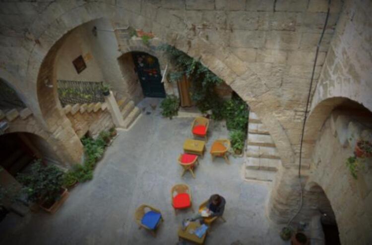 Fauzi Azar Inn - Nazareth, İsrail.