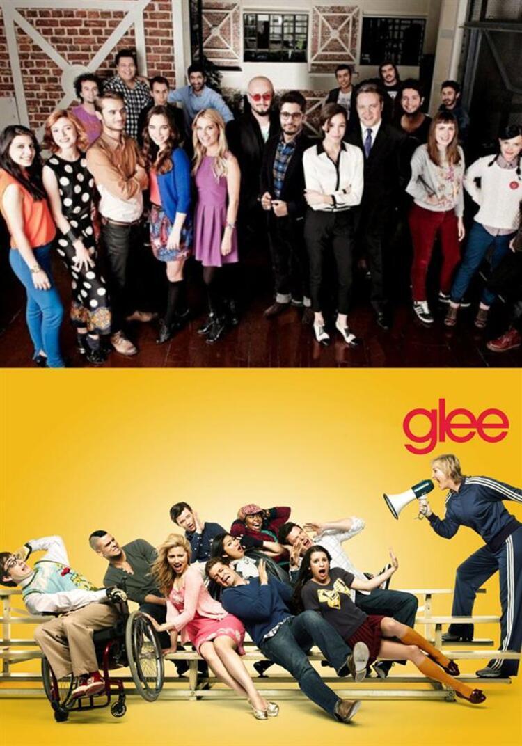Muck – Glee