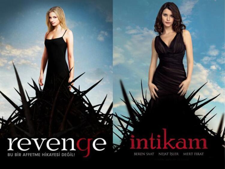 İntikam – Revenge